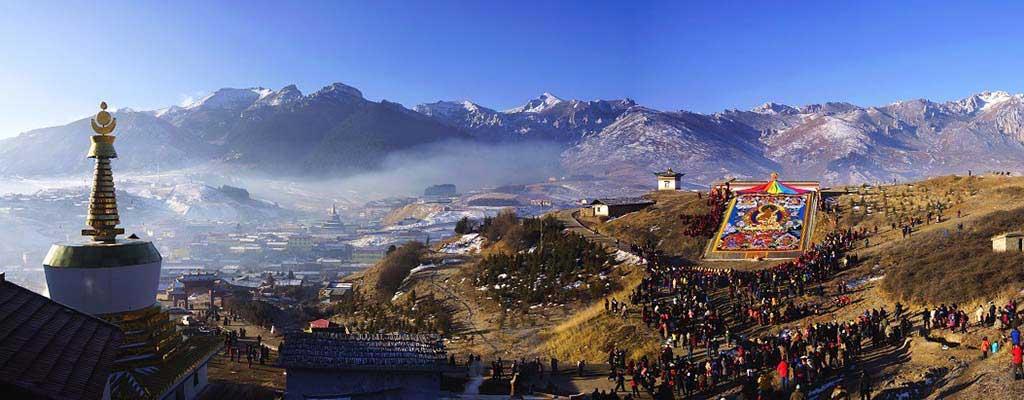 15 Days Silk Road Essence Tour
