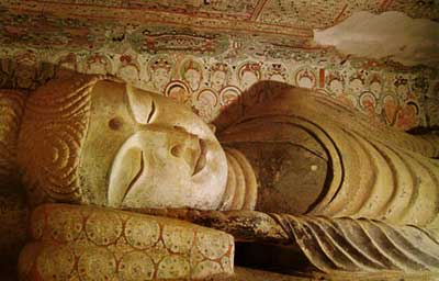 Dunhuang Classic Day Tour