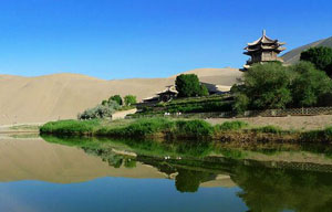 3 Days Dunhuang Elite Tour
