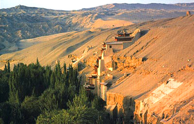 4 Days Dunhuang Highlight Tour