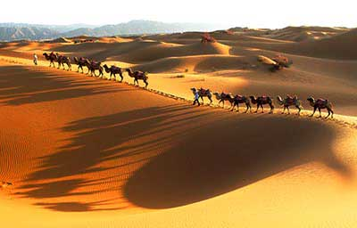 15 Days Silk Road Essence Tour