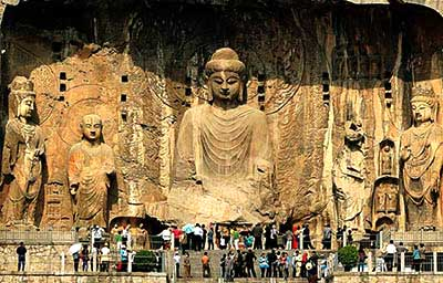 12 Days Silk Road Buddhist Art Tour