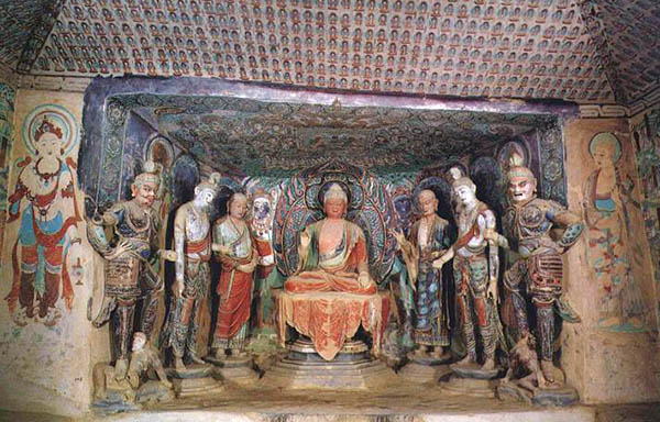 4 Days Dunhuang Art In-depth Tour