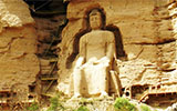 Binglingsi Grottoes