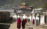 The Labrang Monastery