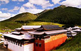 Langmu Monastery