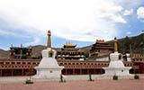 Wutun Si Monastery