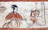 Wei-Jin tomb